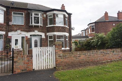 3 bedroom end of terrace house to rent - Beverley Road, Hessle, Hessle, HU13