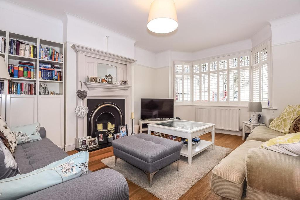 4 Bedrooms Terraced House for sale in Cedarville Gardens, Streatham, SW16