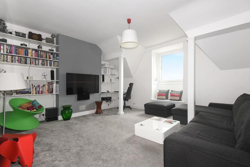 1 Bedroom Flat for sale in Mowbray Road, Crystal Palace, SE19