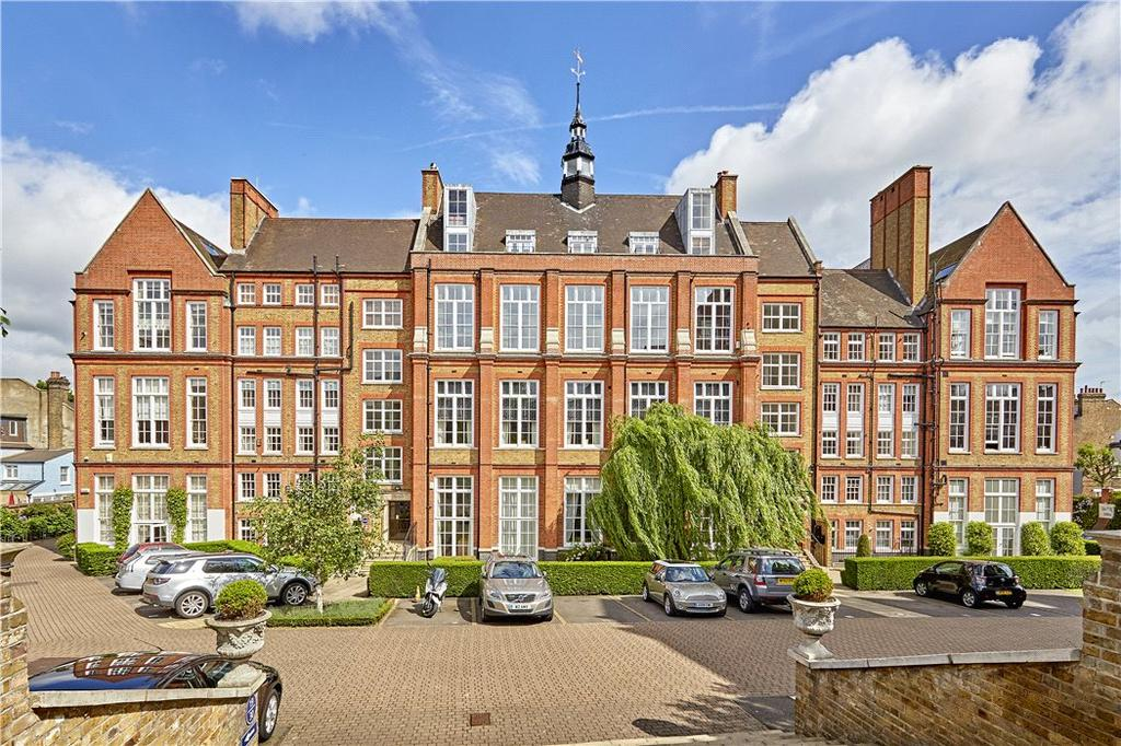 3 Bedrooms Flat for sale in Amies Street, London, SW11
