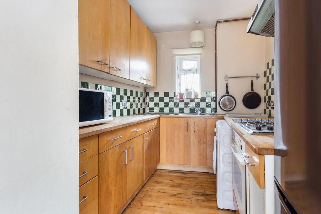 2 Bedrooms Flat for sale in Finn House, Islington, N1