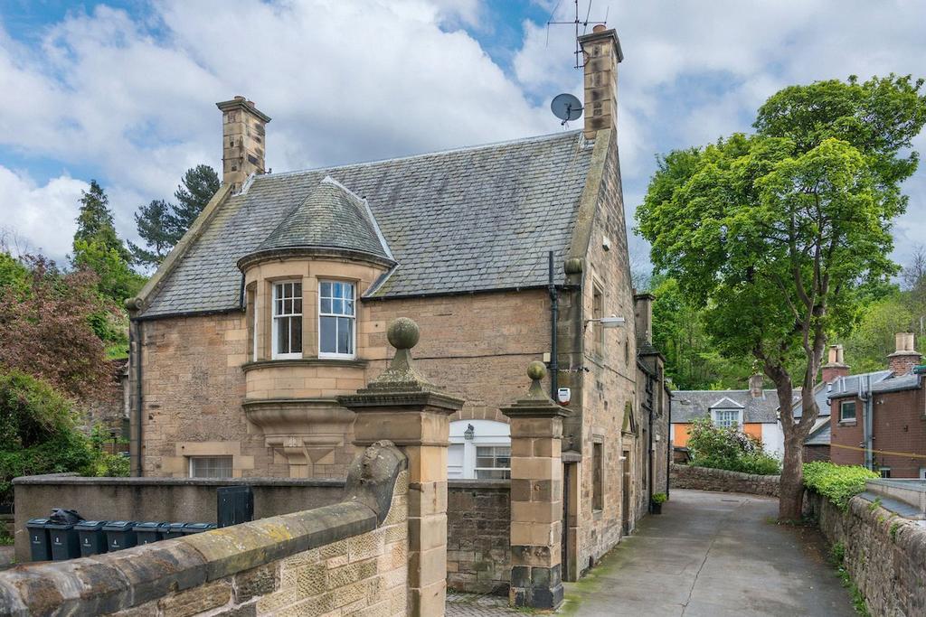 2 Bedrooms Apartment Flat for sale in 1A Wardie Steps, Edinburgh, Midlothian, EH5