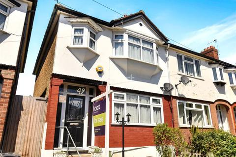 3 bedroom end of terrace house for sale - Waverley Road, South Norwood, SE25