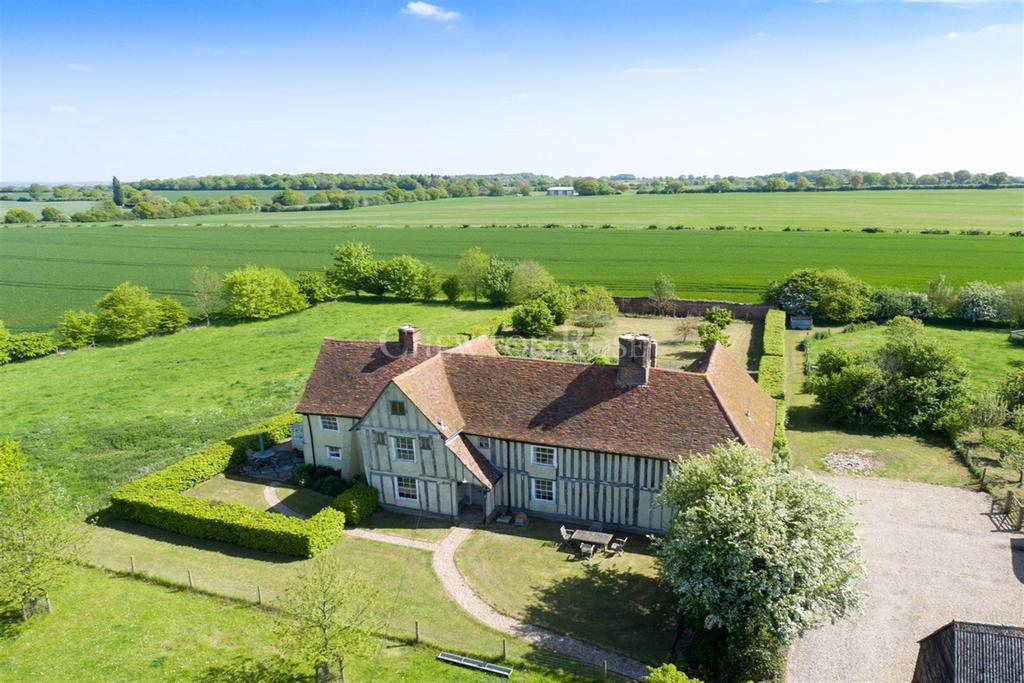 7 Bedrooms Detached House for sale in Bulmer
