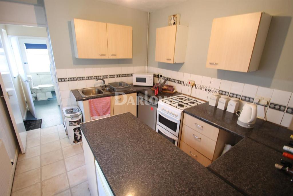 3 Bedrooms Terraced House for sale in Trevethick Street, Riverside