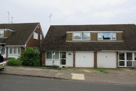 3 bedroom semi-detached house for sale - Rennishaw Way, Northampton, NN2