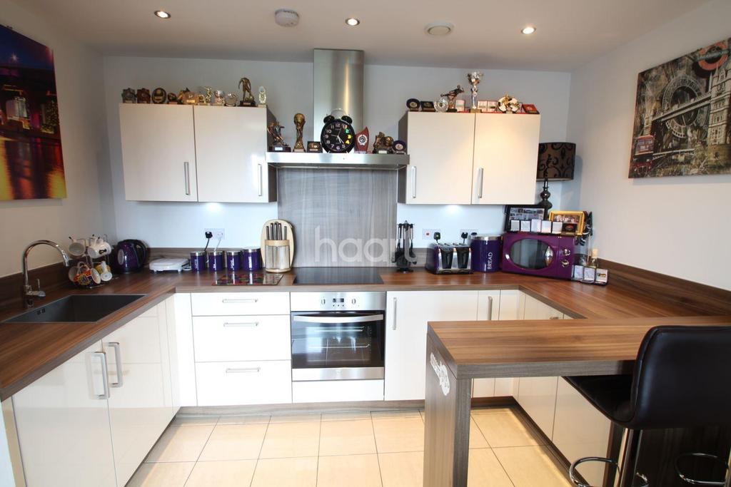 1 Bedroom Flat for sale in Selskar Court, Newport