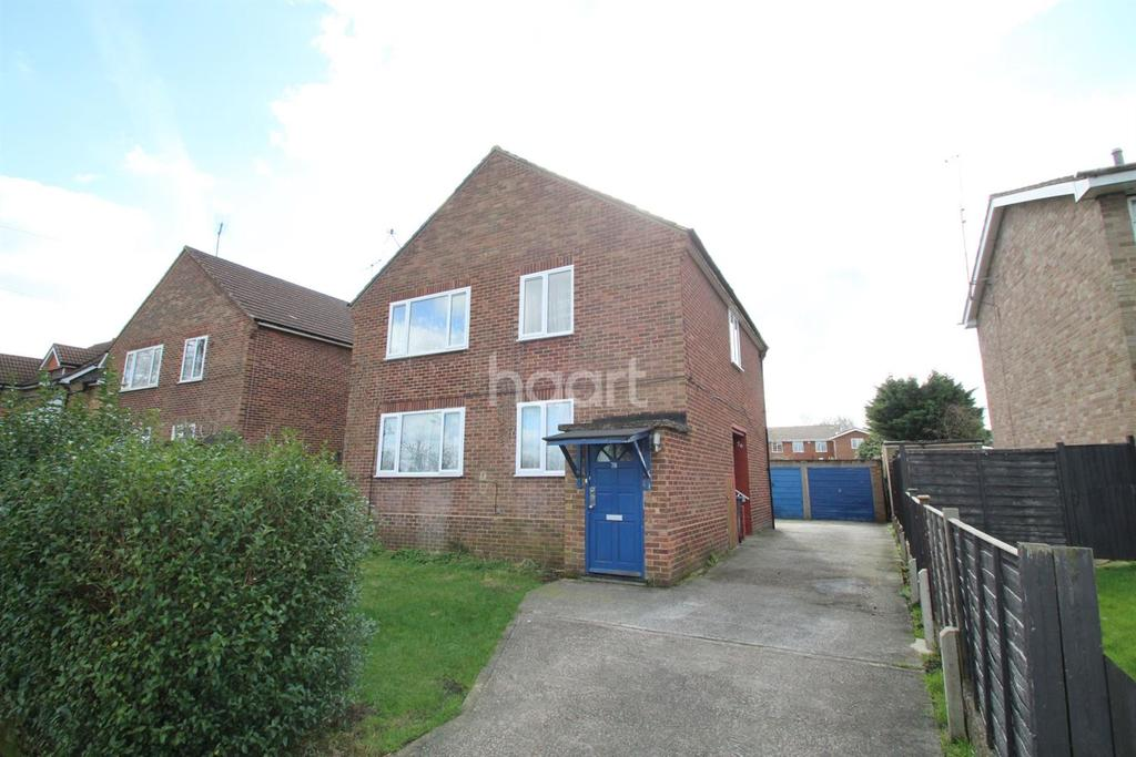 2 Bedrooms Flat for sale in Ray Mill Road