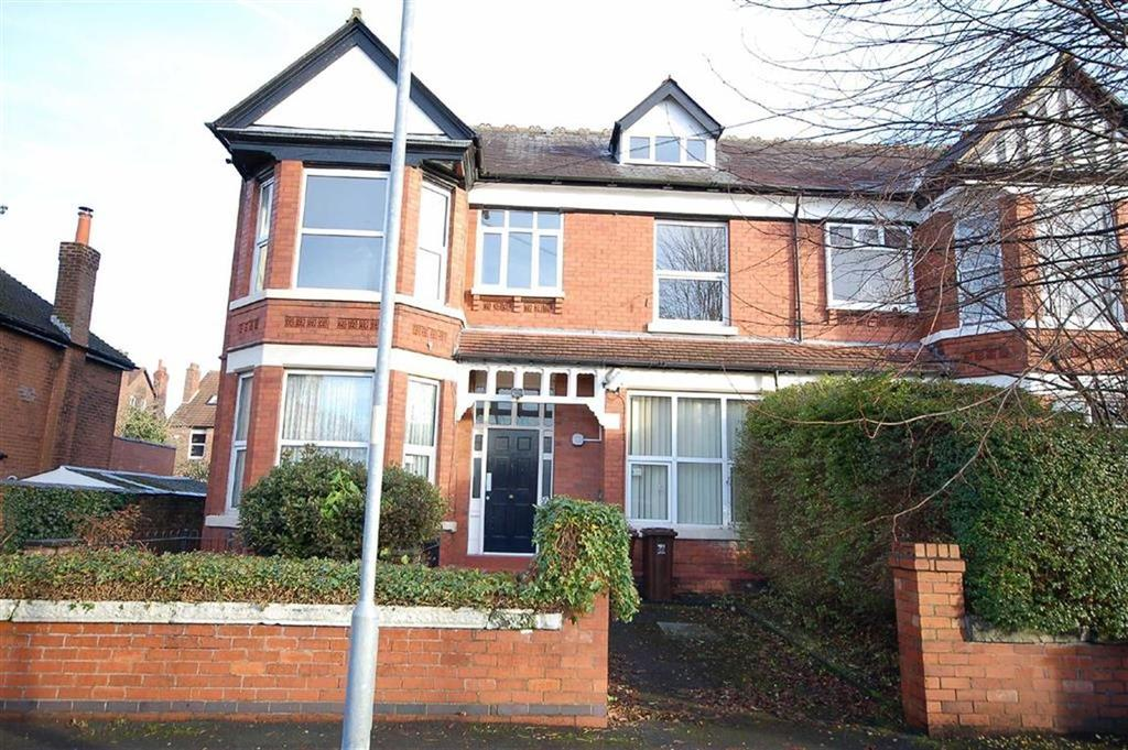 6 Bedrooms Semi Detached House for sale in Moorland Road, Didsbury, Manchester, M20