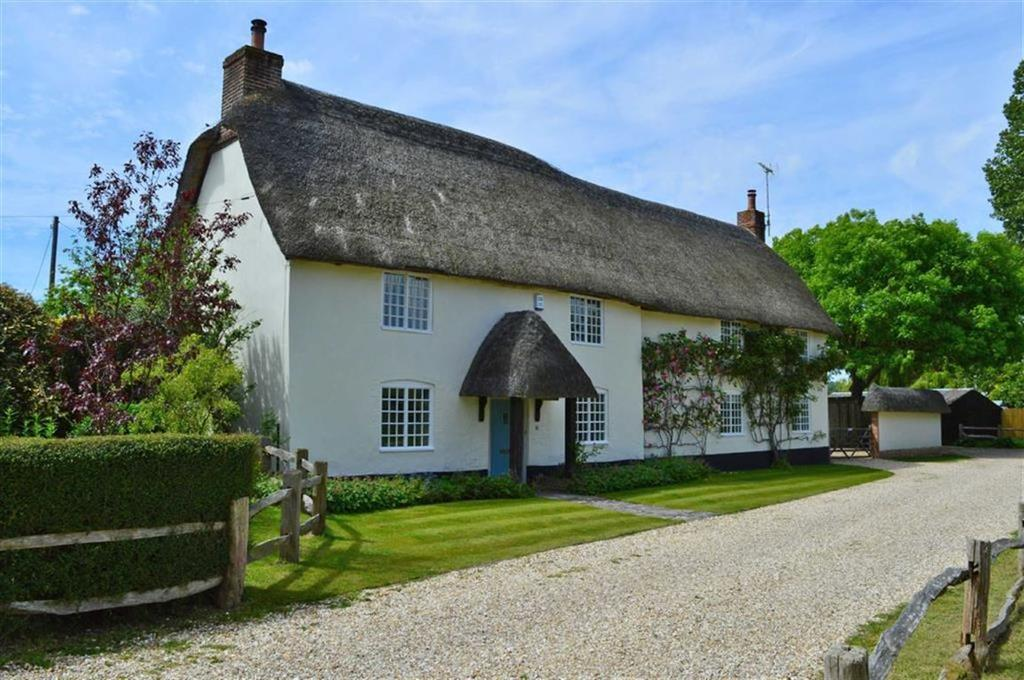 4 Bedrooms Cottage House for sale in Winterborne Zelston, Blandford Forum, Dorset