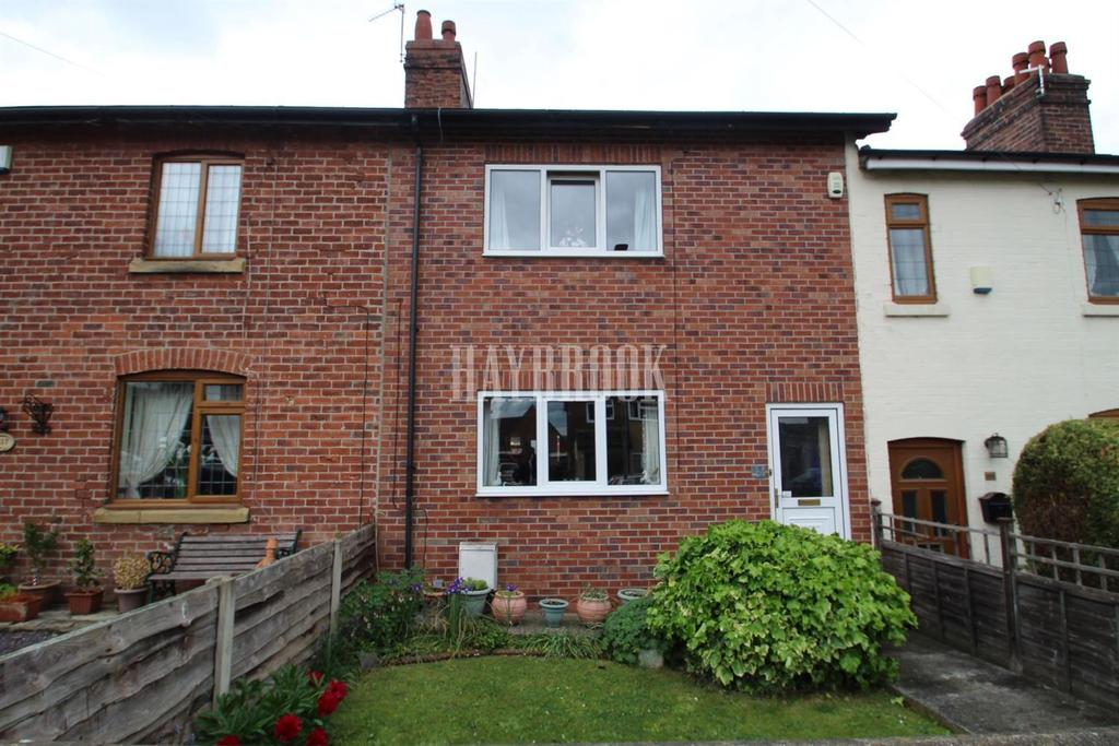 3 Bedrooms Terraced House for sale in Lundwood, Barnsley.