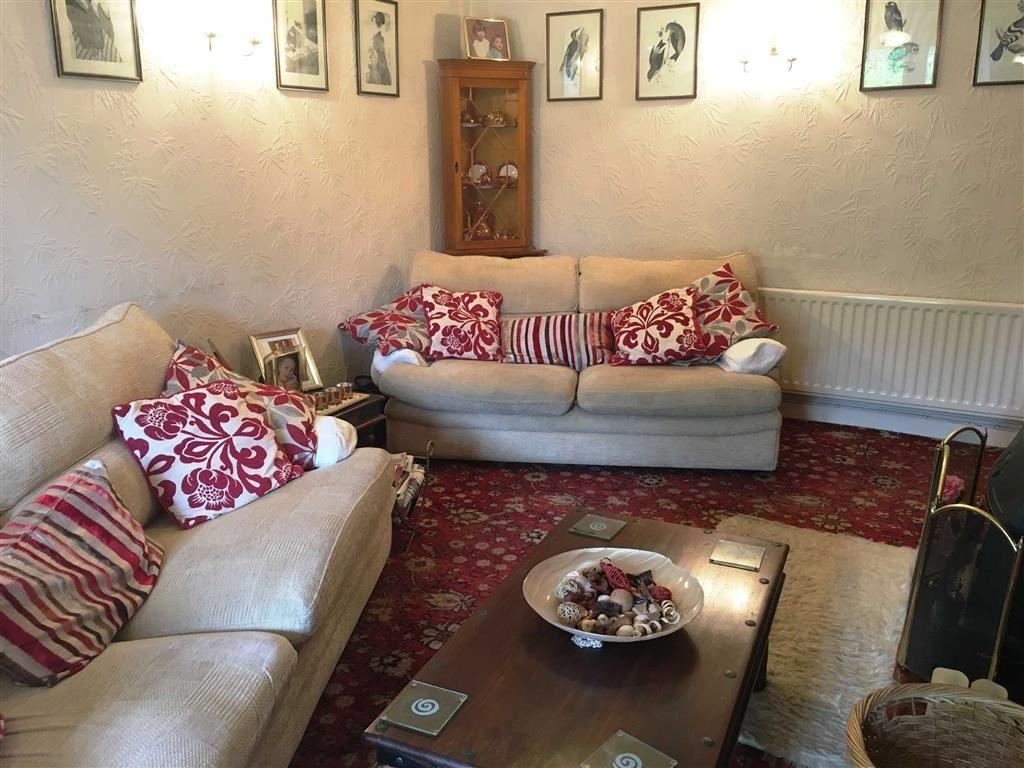 extended living room monkmoor avenue shrewsbury 3 bed semi detached house for 11474