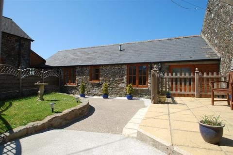 1 bedroom detached house to rent - Trew Farm