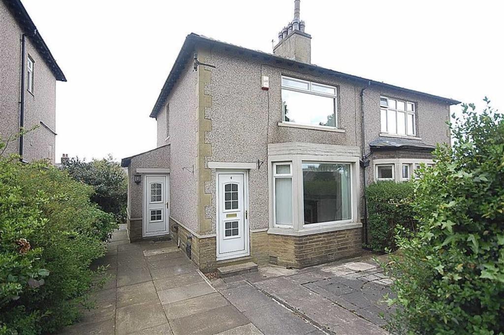2 Bedrooms Semi Detached House for sale in Court Lane, Halifax, HX2