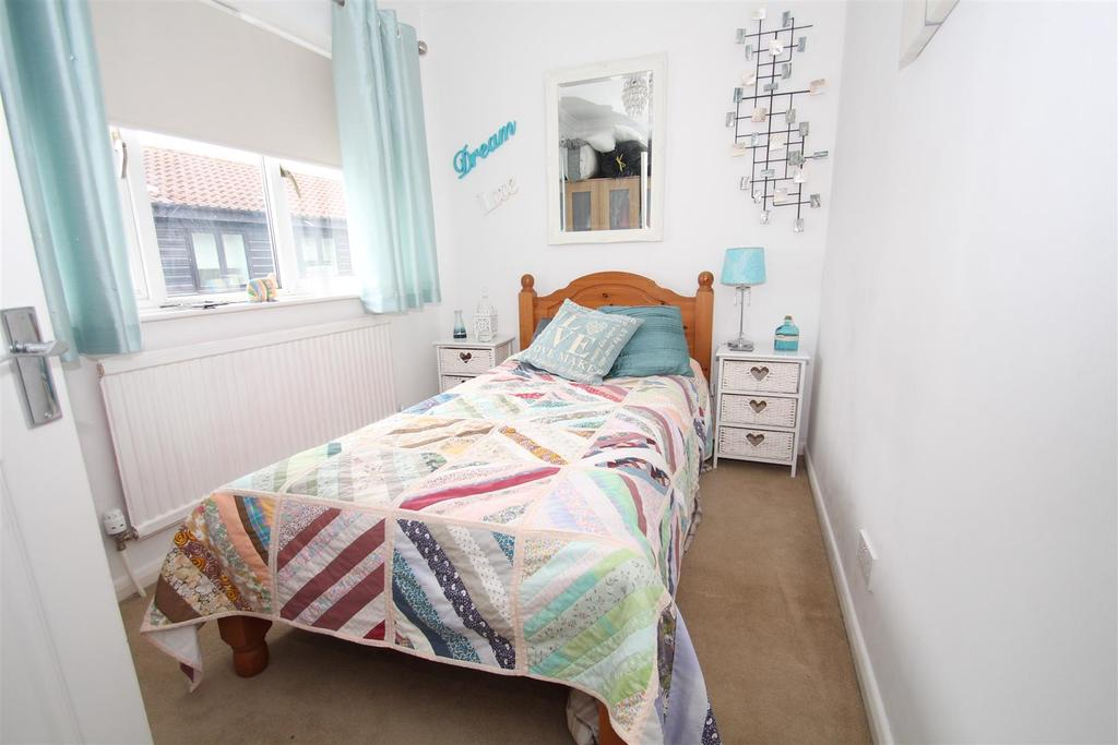 Bed House For Sale In Stony Stratford