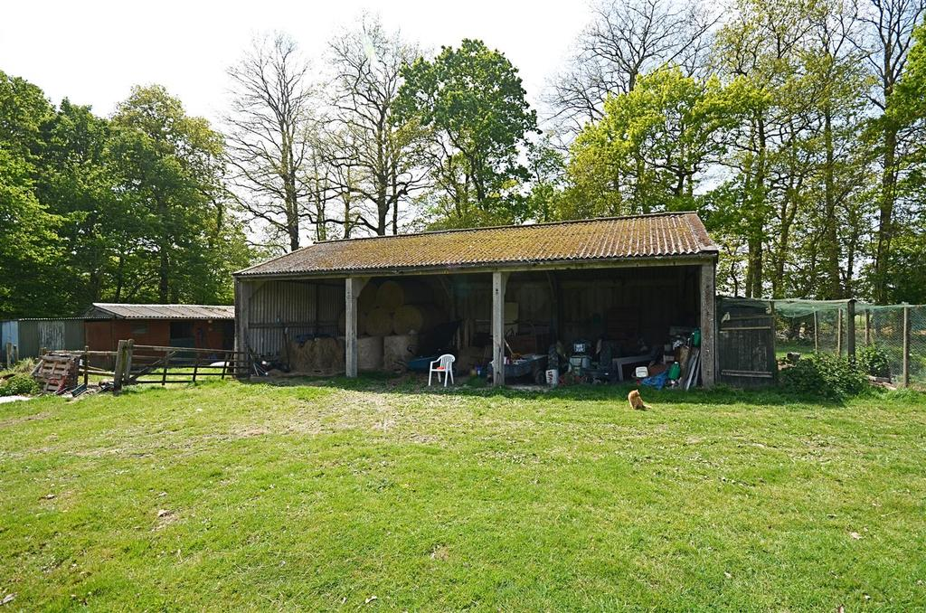 Land Commercial for sale in Wittersham Road, Wittersham