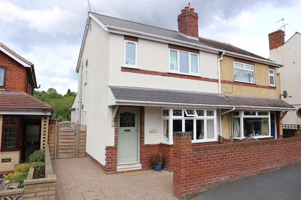 3 Bedrooms Semi Detached House for sale in Lawrence Street, Stourbridge