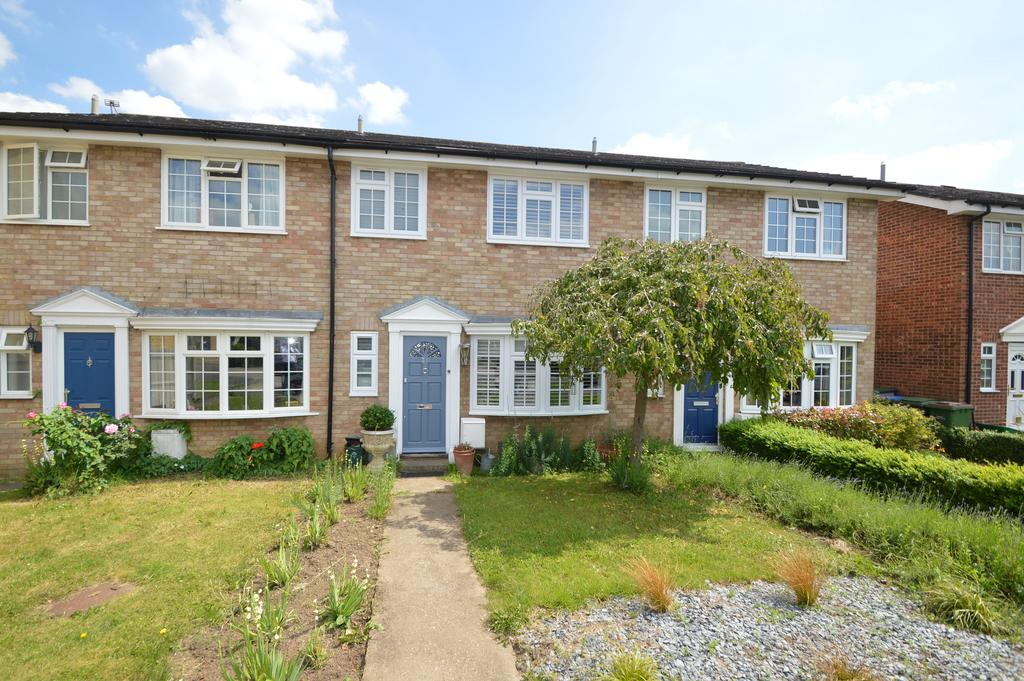 3 Bedrooms Terraced House for sale in Dunsmore Road, WALTON ON THAMES KT12