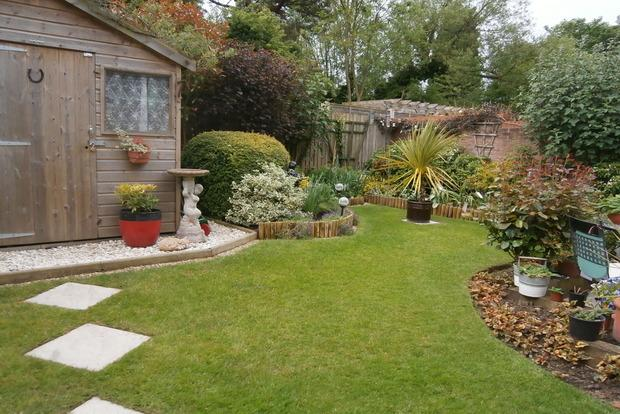 4 Bedrooms Detached House for sale in Cawley Field, Anstey, Leicester, LE7