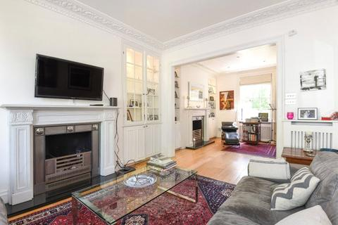 3 bedroom terraced house to rent - Queens Grove, St John's Wood, London, NW8