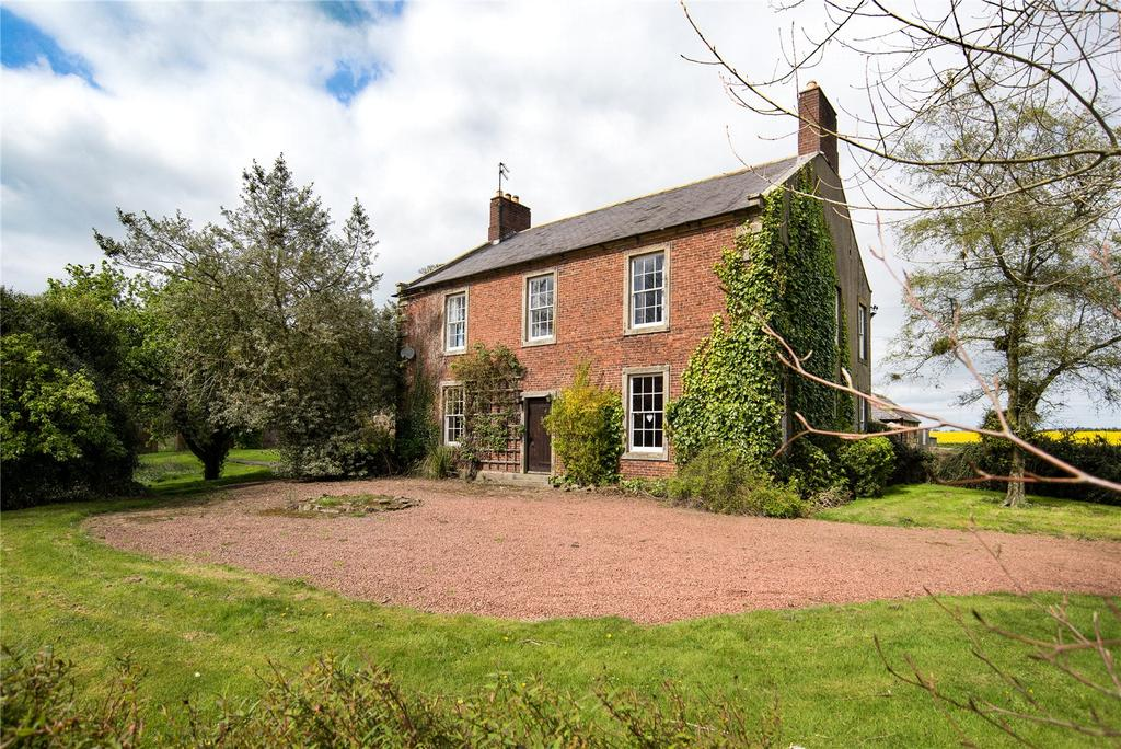 5 Bedrooms Unique Property for sale in Warkworth, Morpeth, Northumberland, NE65