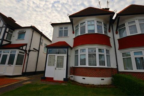 3 bedroom semi-detached house to rent - Ambleside Gardens, Wembley, Greater London
