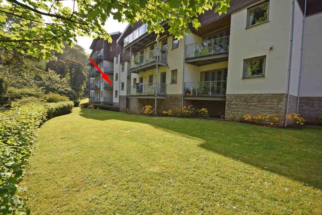 2 Bedrooms Apartment Flat for sale in Duporth, St Austell, Cornwall, PL26