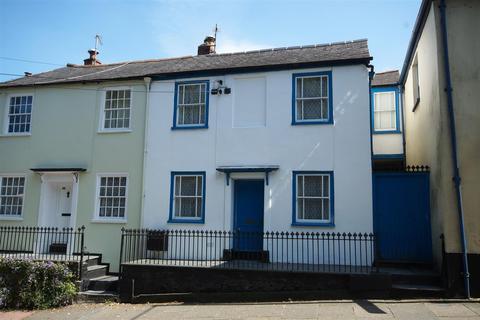 3 bedroom house for sale - High Street, Bideford