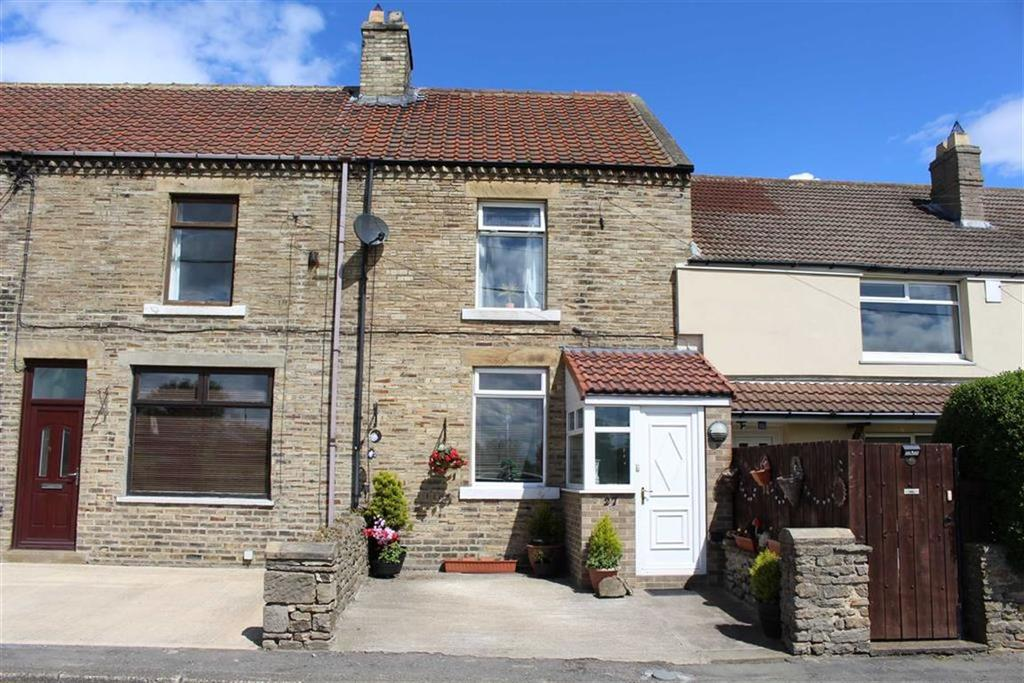 2 Bedrooms Detached House for sale in Copley Bent, Butterknowle, Bishop Auckland, County Durham