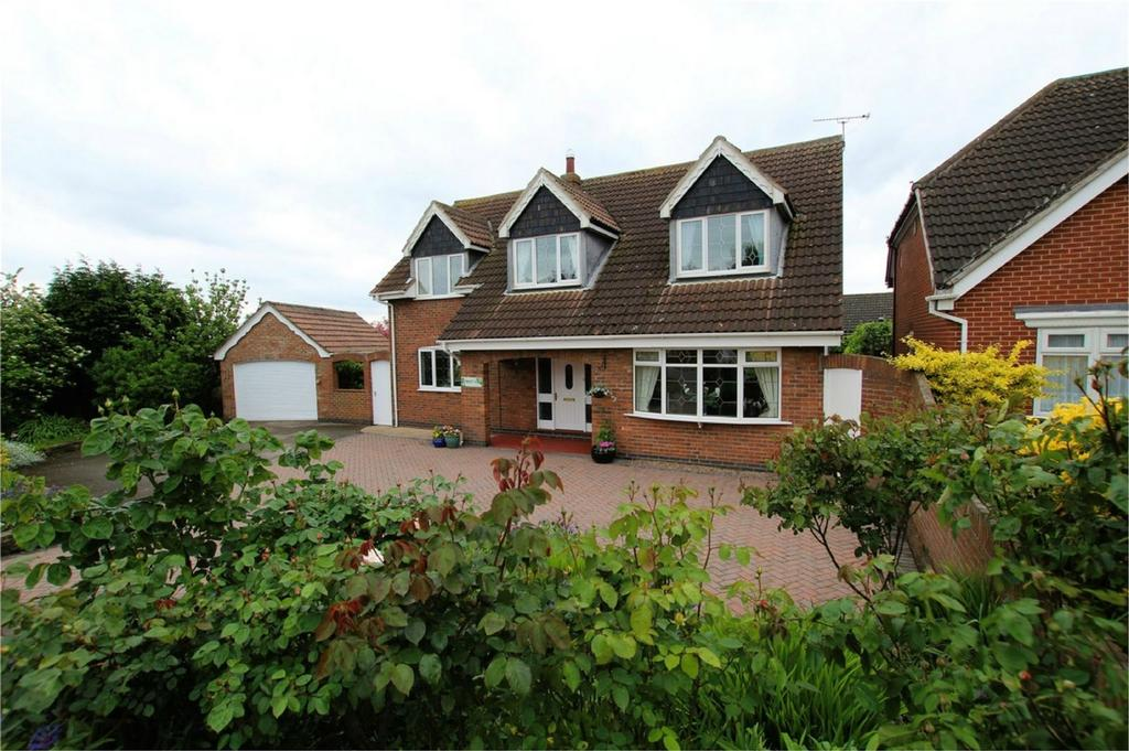 4 Bedrooms Detached House for sale in Beverley Road, Dunswell, East Riding of Yorkshire