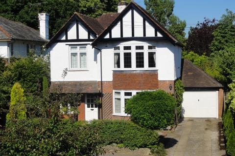 4 bedroom detached house for sale - Bassett , Southampton