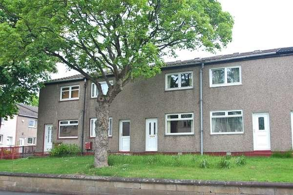 2 Bedrooms Terraced House for sale in 47 Maxwell Gardens, Pollokshields, Glasgow, G41 5JR