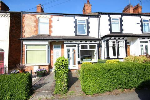 2 bedroom terraced house for sale - Victoria Avenue, Willerby, Hull, East Riding of Yorkshire