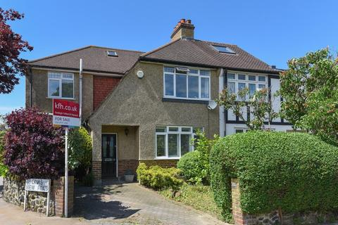 4 bedroom semi-detached house for sale - Oak Avenue, Croydon, CR0