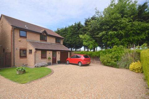 4 bedroom detached house for sale - Corby Crescent, Anchorage Park, Portsmouth