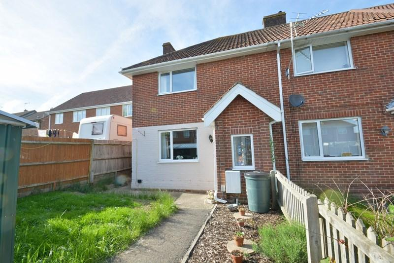 2 Bedrooms End Of Terrace House for sale in Adams Close, Perham Down, Andover