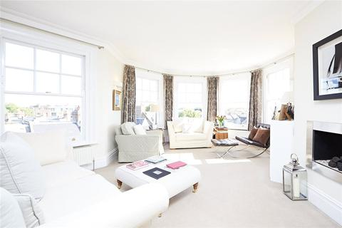 2 bedroom flat for sale - Cambridge Mansions, Cambridge Road, London, SW11
