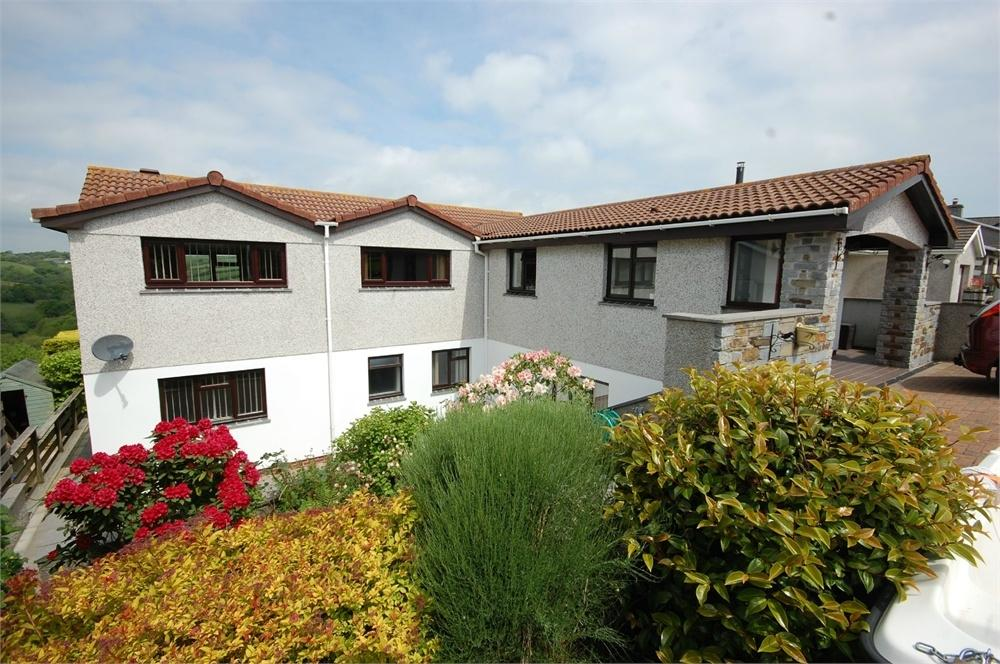 5 Bedrooms Detached House for sale in 44 Tavern Barn, Fowey, Cornwall