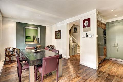 5 bedroom terraced house for sale - Little Chester Street, Belgravia, London, SW1X