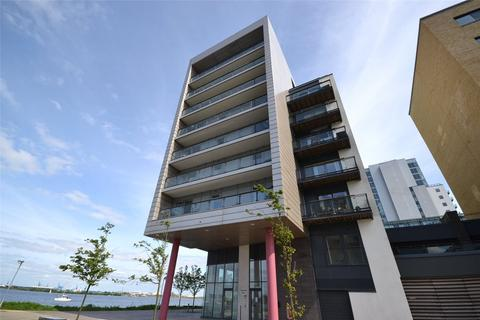 1 bedroom apartment for sale - Eddystone House, Ferry Court, Cardiff Bay, Cardiff, CF11