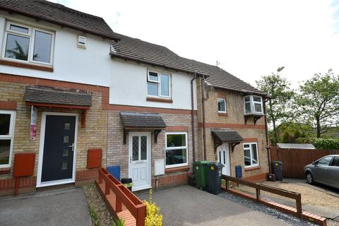 2 bedroom terraced house for sale - Clos Y Carlwm, Thornhill, Cardiff, CF14