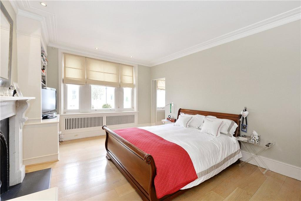 Westgate terrace chelsea london sw10 3 bed maisonette 4 bedroom maisonette