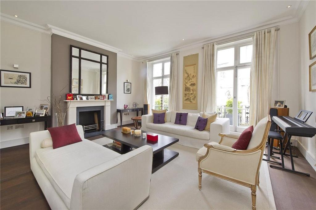 4 Bedrooms Terraced House for sale in Talbot Road, Notting Hill, London, W2