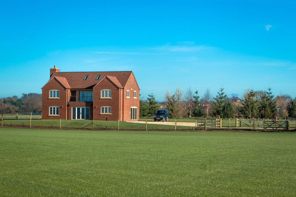 5 Bedrooms Detached House for rent in Kempsey, Worcester, Worcestershire
