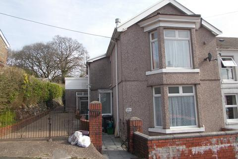 3 bedroom semi-detached house for sale - 79 Alltygrug Road, Ystalyfera, Swansea.