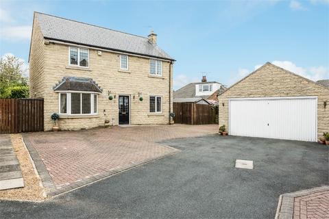 4 bedroom detached house for sale - Farriers Court, Drighlington, West Yorkshire