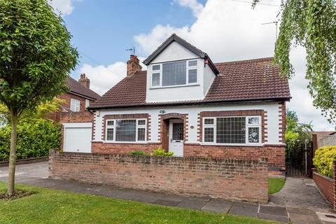 4 bedroom detached house for sale - Greencliffe Drive, Clifton Green, York