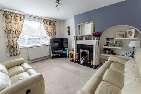 3 bedroom terraced house for sale - Kingsway West, Acomb, YORK