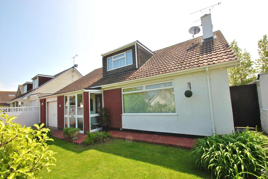 4 Bedrooms Detached House for sale in Billings Drive, Newquay