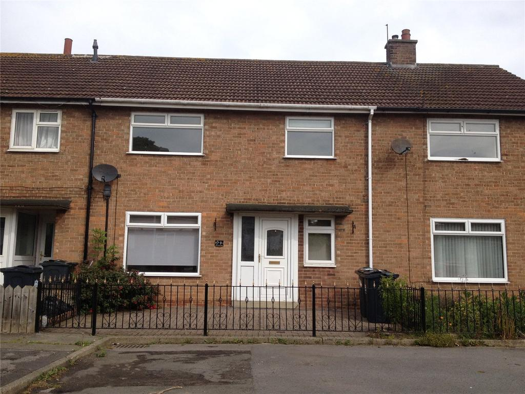 the orchard, sadberge 3 bed house - £525 pcm (£121 pw)